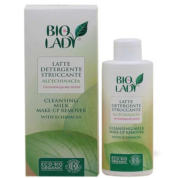 BIO LADY - Latte Detergente Struccante