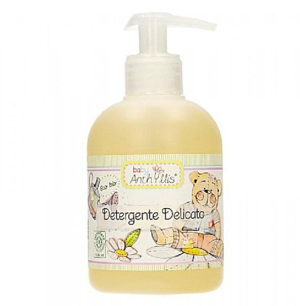Pierpaoli - Baby Anthyllis - Detergente Delicato