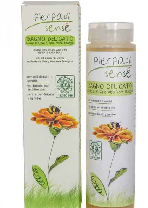Pierpaoli - Sensè Bagno Delicato