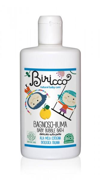 Officina Naturae - Biricco Bagnoschiuma Delicato