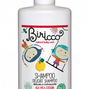 Officina Naturae - Biricco Shampoo Delicato
