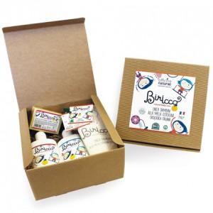 Officina Naturae - Biricco - Gift Box Baby Biricco