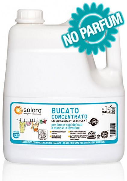Officina Naturae - Solara Bucato Liquido senza Profumo