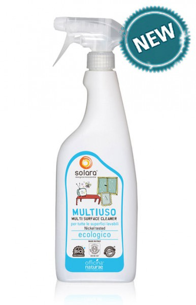 Officina Naturae - Solara Multiuso Ecologico Spray
