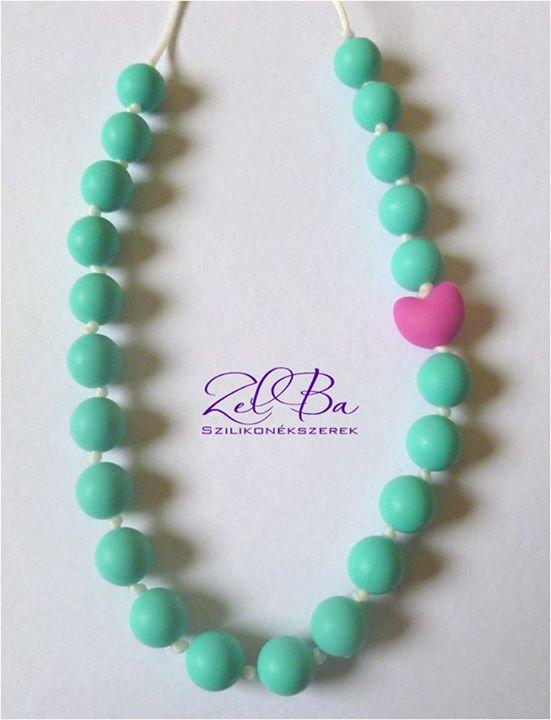 zelba-collana-allattamento-cuore-azzurro