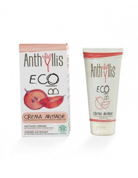 Pierpaoli - Anthyllis ECO BIO - Crema Viso Antiage