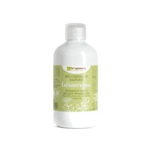 La Saponaria - Crema di Sapone Extravergine