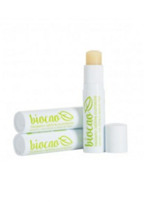 La Saponaria - Biocao balsamo labbra nutriente