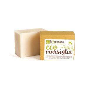 La Saponaria - Eco Marsiglia - bucato a mano