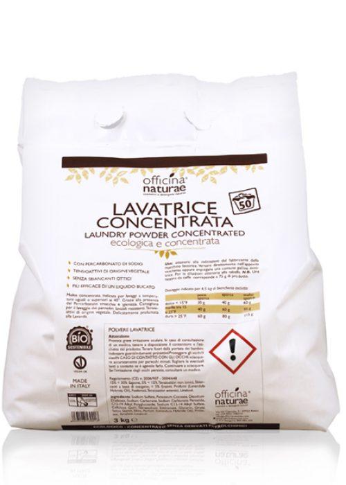 Officina Naturae - Polvere Lavatrice