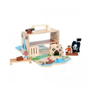 Udeas - Box Set - Isola dei Pirati