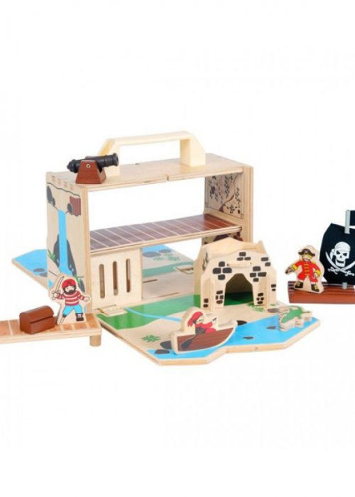udeas-box-set-pirate-island-isola-dei-pirati