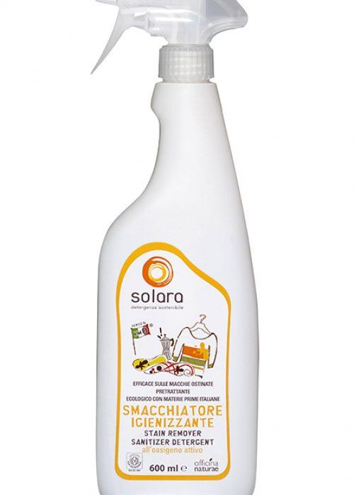 Officina Naturae - Solara Smacchiatore Igienizzante Spray