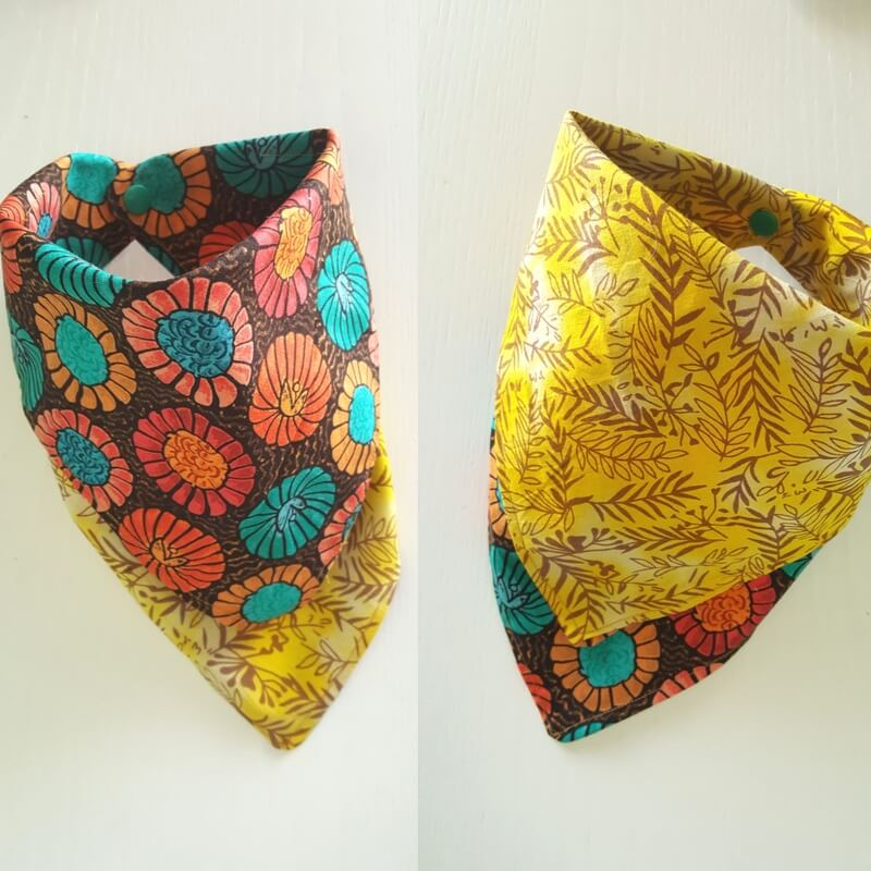 bandana-bib-handmade-double-face-summer