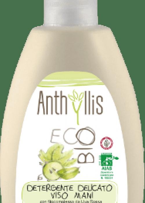 Anthyllis  Eco Bio - Detergente Viso Mani