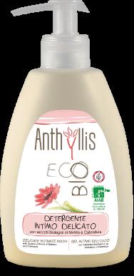 Anthyllis  Eco Bio - Detergente Intimo Delicato