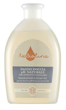 Nebiolina - Bagno Doccia pH Naturale