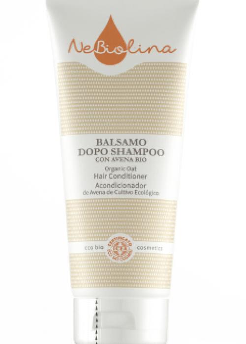 Nebiolina - Balsamo Dopo Shampoo