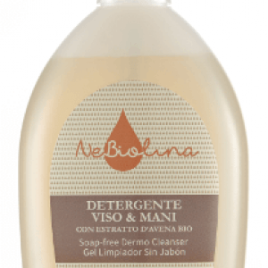 Nebiolina - Detergente Viso e Mani