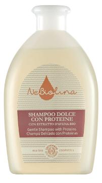 Nebiolina - Shampoo Dolce con Proteine