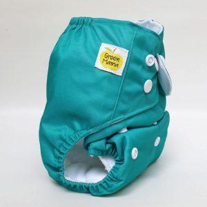 Green Mama - FUN Pocket Reef