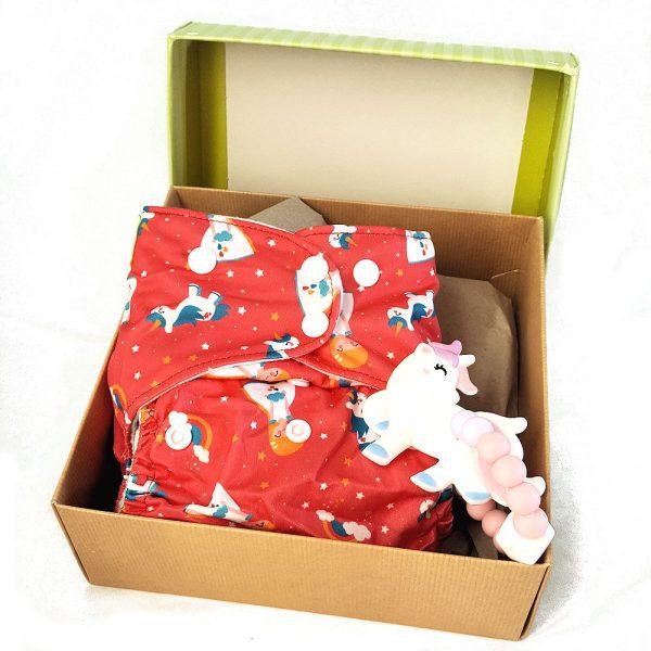 Green Mama - BOX REGALO IRIS