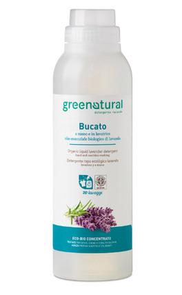 GreenNatural - Bucato alla LAVANDA 1L