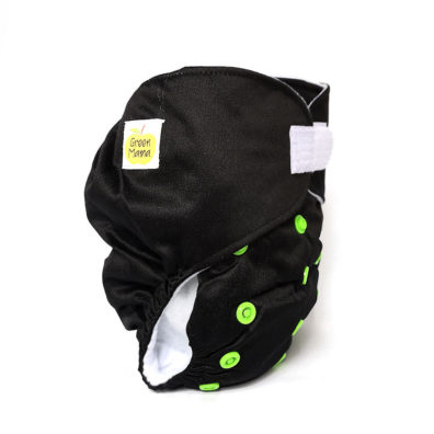 green-mama-pannolini-lavabili-pocket-velcro-black-onyx-2
