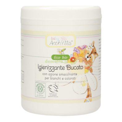 Pierpaoli - Baby Anthyllis - Igienizzante Bucato - 500gr