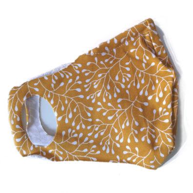 giallo senape