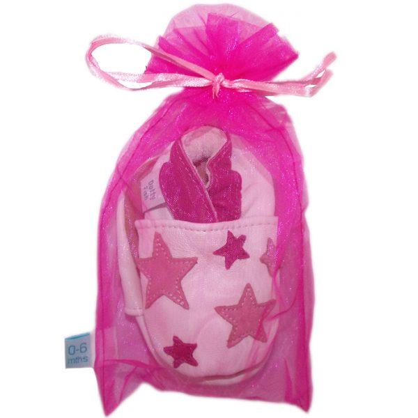 Dottyfish - Twinkle Twinkle Pink