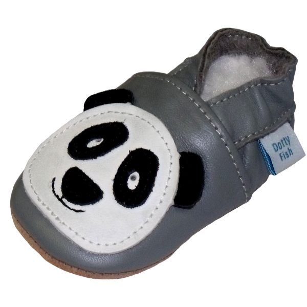 Dottyfish - Pitter Patter Panda