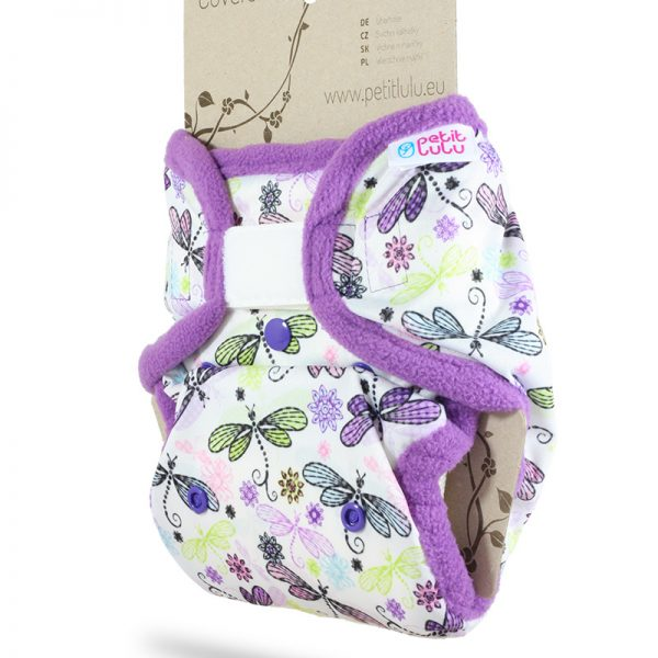 Petit Lulu - SIO Complete VELCRO Dragonfly